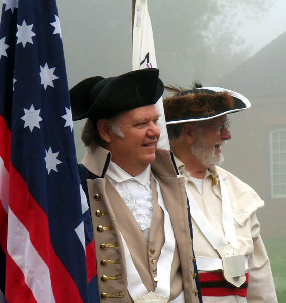 225th Anniversary of the Battle of Yorktown