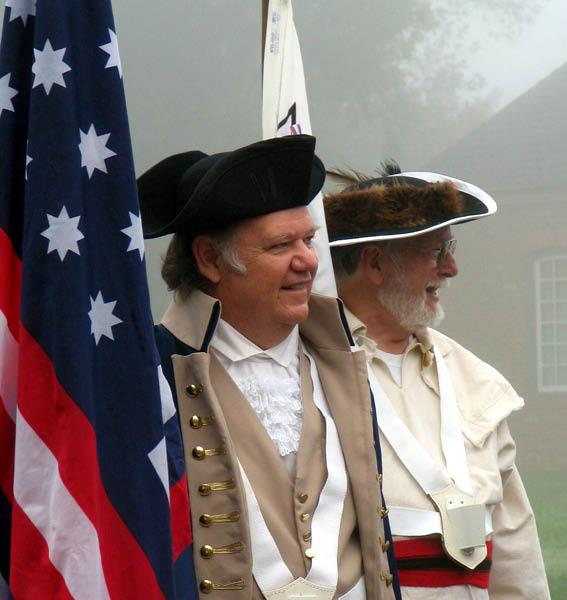 225th Anniversary of the Battle of Yorktown