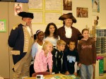 Educational and Patriotic School Programs