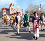 228th Anniversary of Kettle Creek