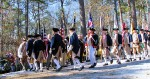 Revolutionary Days Celebration in Washington, Georgia and the 229th Anniversary of the Battle of Kettle Creek