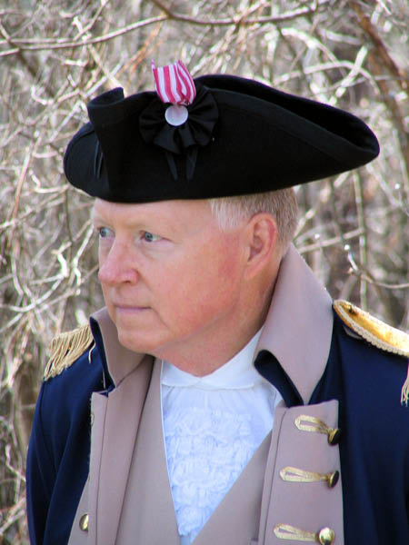 226th Anniversary of the Battle of Kettle Creek