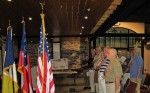 Cherokee Chapter Meeting, July 2012