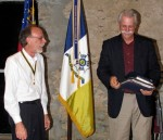 Cherokee Chapter Meeting, August 2010