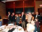 February Biennial Banquet