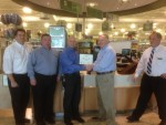 Presentation to Hickory Flat Publix