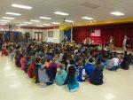 Liberty Elementary Feb 17, 2017