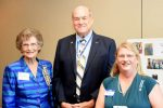 Sequoyah Chapter DAR Luncheon