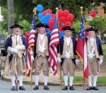 Canton Parade 2008
