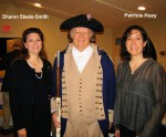 Cherokee Chapter Biennial Banquet, February 2009
