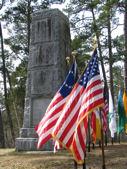 Participate in Revolutionary War Battle Observances