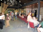 Cherokee Chapter Meeting, September 2010