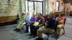Cherokee Chapter Meeting, June 2011