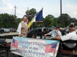 Canton July 4th Parade, 2011