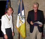 Cherokee Chapter Meeting, August 2010
