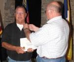 Cherokee Chapter Meeting, April 2012