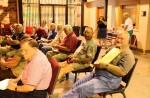 Cherokee Chapter Meeting, June 2012