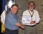 Cherokee Chapter Meeting, October 2010