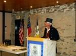 Cherokee Chapter meeting June 2013