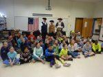 Bascomb Elementary November 6, 2017